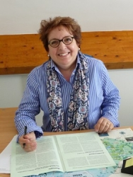 Catherine LUNGART